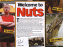 Nuts: mixed reaction from buyers