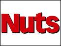 Nuts: new weekly for men