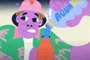Ocean Bottle: animation documents some bad habits