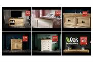 Adwatch: Oak Furnitureland ad is ropey but consistent