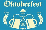 Erdinger to partner with Oktoberfest Leeds