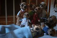 Comparethemarket.com: reveals new meerkat-themed Coronation Street idents