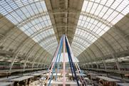 Olympia London sold in £296m deal