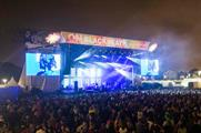 John Lewis to sponsor OnBlackheath festival