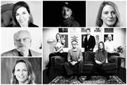 Movers and Shakers: Lida, Dentsu Aegis Network, Dark Horses, Atom Bank and more