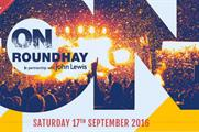 Inaugural On Roundhay festival to launch in partnership with John Lewis