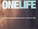 Onelife: Land Rover magazine