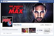 Connected Campaign of the month: Pepsi Max