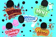 Oreo unveils 'Discover Your Flavour' experiential campaign