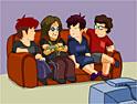 'The Osbournes': MTV microsite