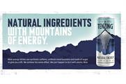 Former Red Bull marketing boss launches first campaign for low-sugar energy drink