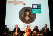 Progress on diversity can be easily rolled back, ad industry warned
