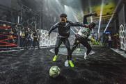 Puma creates football tournament for new boots