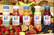 PJ Smoothies to be axed