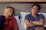 P&O Cruises reviews advertising account