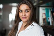 Priya Patel: promotion at Rainey Kelly Campbell Roalfe/Y&R