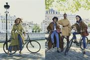 Net-A-Porter's global autumn-winter 2017 campaign forecasts five trends