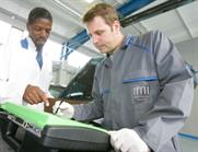 Institute of the Motor Industry selects RPM