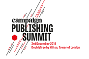 Campaign Publishing Summit | 3 December 2019