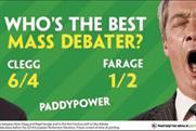 Paddy Power: part of Senet