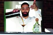 The tequila brand Patrón has taken an holistic view of consumer engagement
