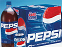 Pepsi: new packaging