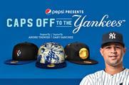 Pepsi and Aquafina unveil plans for 2017 baseball season