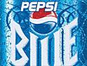 Pepsi Blue: US launch