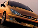 Peugeot 206: iTV ad through OMDtvi