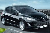 Peugeot 308: upgrade offer