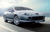 Peugeot 407: E3 wins digital brief