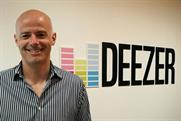 My Media Week: Phil Moore, Deezer