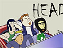 Pioneer: 'headbangers'