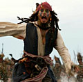 'Pirates of the Caribbean': one of the last tie-ins with Happy Meals