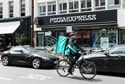 Deliveroo will live or die by its customer reviews