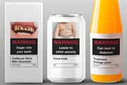 Coca-Cola and Pepsi would lose $90bn if plain packaging restrictions come into force, report warns