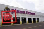 Planet Fitness: chose Publicis Groupe to handle advertising and media