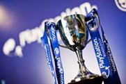 The Schools' Cup Festival showcases the best of young footballing talent