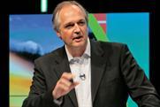Paul Polman: chief executive of Unilever