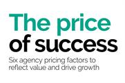 IPA strives to help agencies charge based on value rather than resources