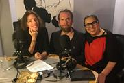 The great Christmas podcast special: Kolbusz and Sobhani review this year's festive advertising