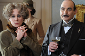 Poirot: beats Tess with 5.1m viewers