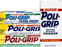 Poligrip: Blue Marlin wins redesign task