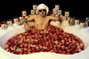 Pot Noodle: unveils UGC-style 'moussaka rap' ad