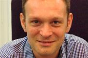 Mike Potts: becomes Havas Media Group's first chief data officer