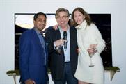 Power 100 Party: This is the greatest time to be a marketer, says Unilever's Keith Weed