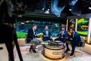 The competition's previous winner Seenit has its tech appear on the Premier League Tonight show