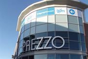 Prezzo restaurant kicks off advertising review