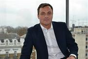 Chris Forrester: the commercial director of Primesight