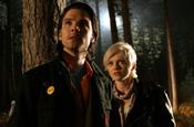 'Primeval': ratings draw for ITV